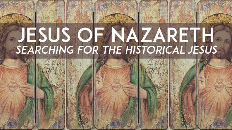 Image result for HISTORICAL JESUS